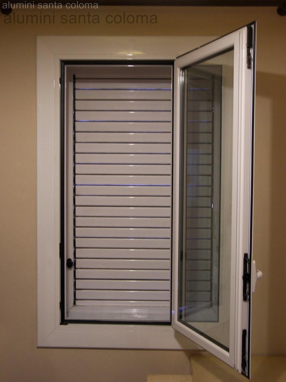Ventanas aluminio sant boi puertas correderas for Ventanas de aluminio cordoba