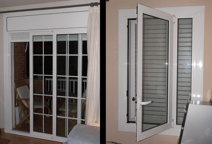 Ventanas de aluminio precio imagui for Precio de aluminio para ventanas