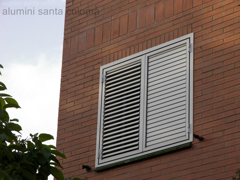 Ventanas aluminio a medida ventanales - Ventanas de aluminio en barcelona ...