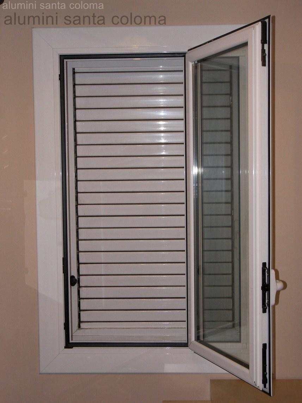 Puertas ventanas car interior design - Bentanas de aluminio ...