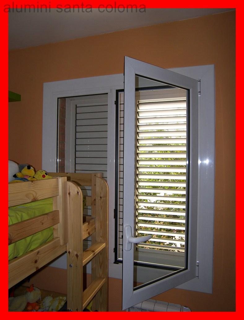 Mi casa decoracion presupuestos ventanas for Puertas monoblock precio