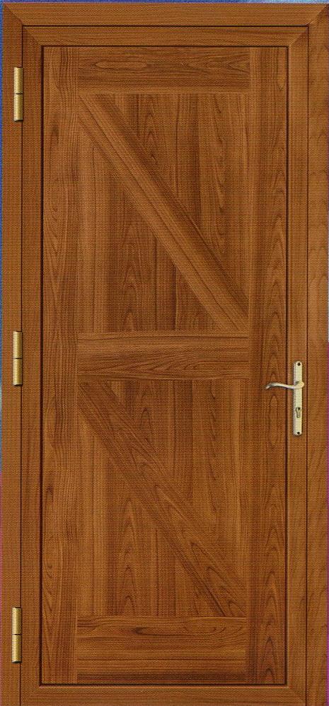 Puertas de aluminio y cerramientos catalogo puertas de for Puerta madera rustica