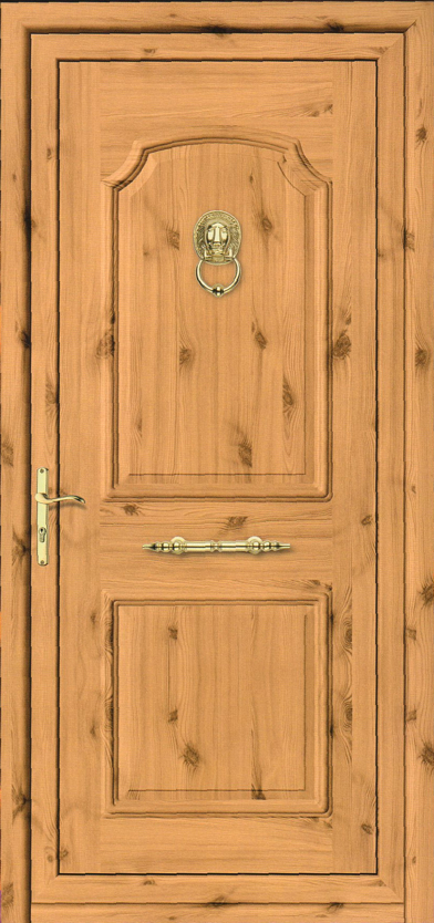Puertas de aluminio y cerramientos catalogo puertas de - Puertas de aluminio color madera ...