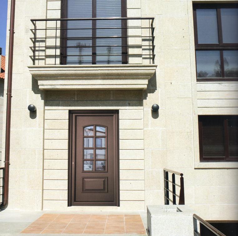 Modelos de ventanas y puertas de aluminio great modelos - Modelo de puertas de aluminio ...