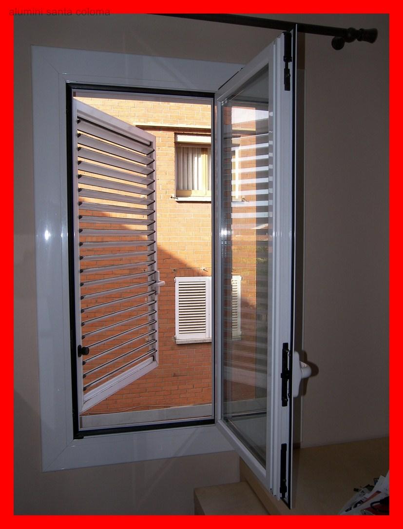 Ventanas aluminio en barcelona puertas correderas - Ventanas de aluminio en barcelona ...