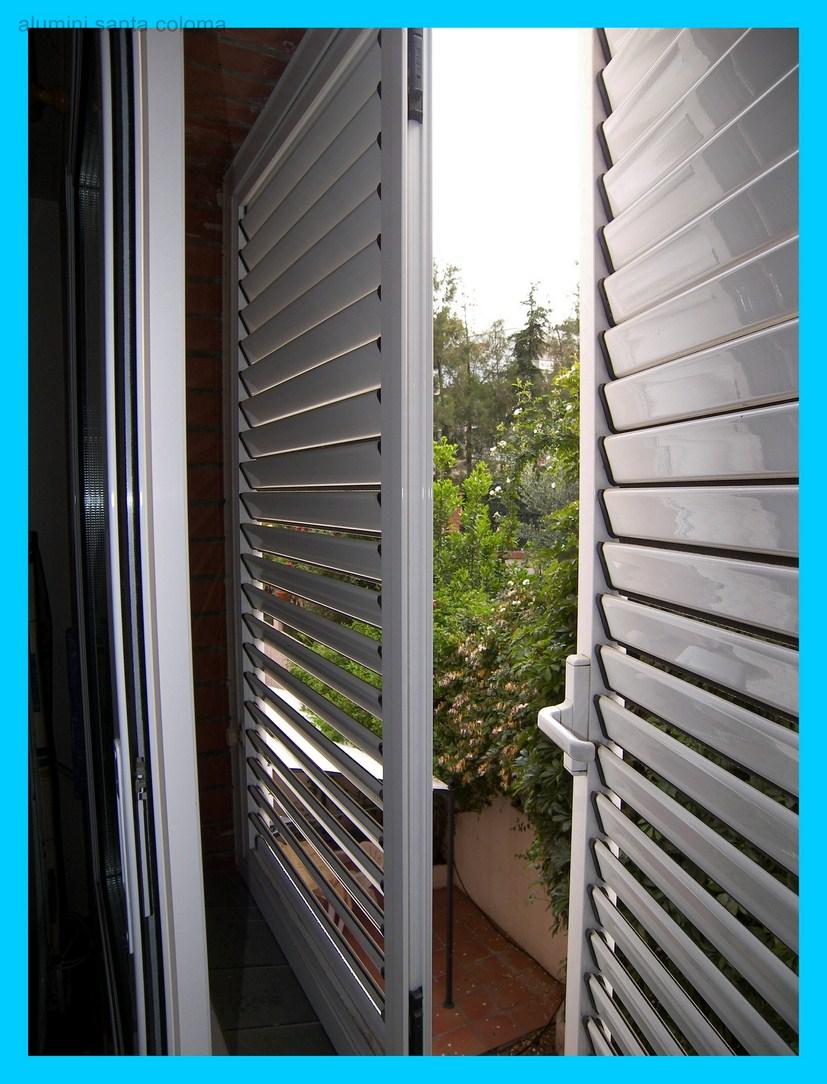Ventanas aluminio en barcelona puertas correderas for Precio ventanas aluminio a medida